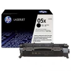 Картридж HP 505x